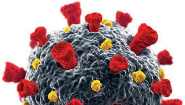 corona virus Luftreiniger