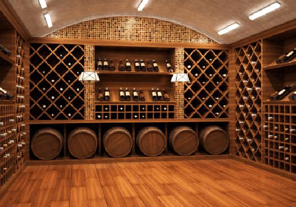 Klimaanlagen für Ihren Weinkeller